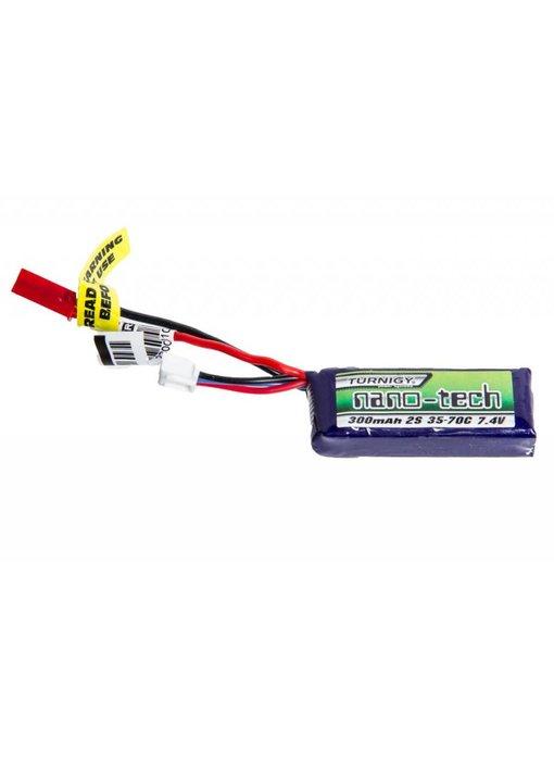 PolarStar 7.4v 300mAh LiPo Battery