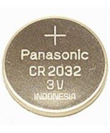AA Portable CR2032 Lithium Battery