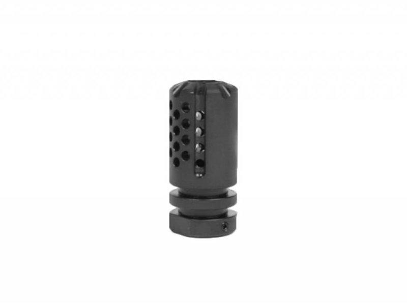 Castellan SLR Muzzle Brake 14mm Counter-Clockwise