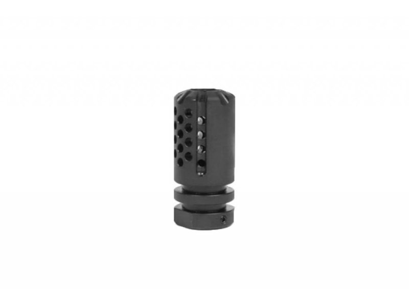Castellan SLR Muzzle Brake 14mm Counter-Clockwise
