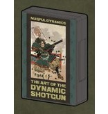 Magpul Magpul Dynamics Art of the Shotgun DVD