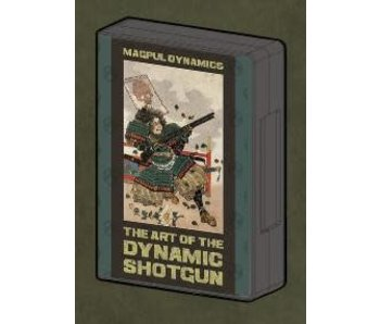 Magpul Dynamics Art of the Shotgun DVD