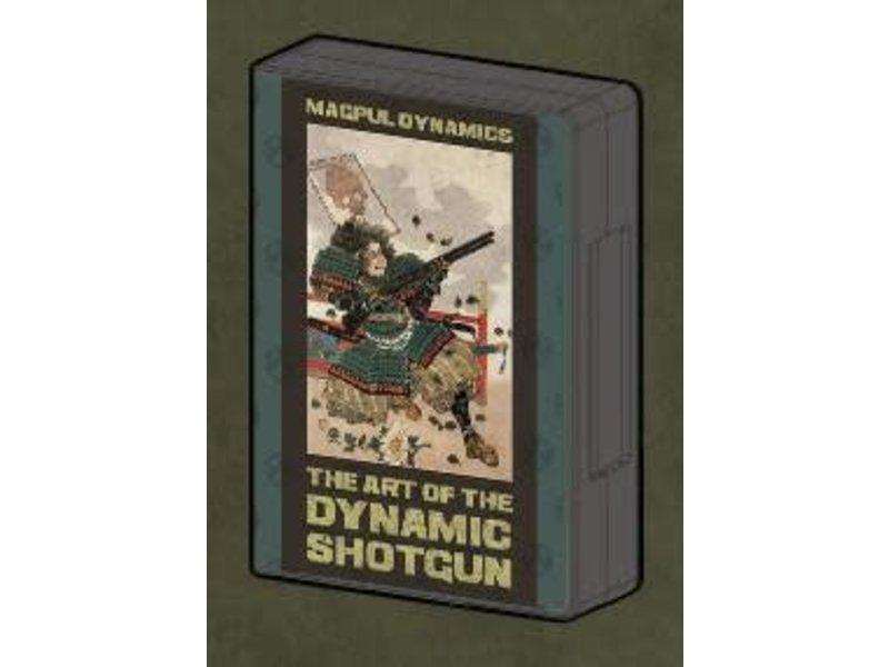 Magpul Magpul Dynamics Art of the Shotgun DVD