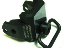 Nine Ball Nine Ball MP7 Sling swivels
