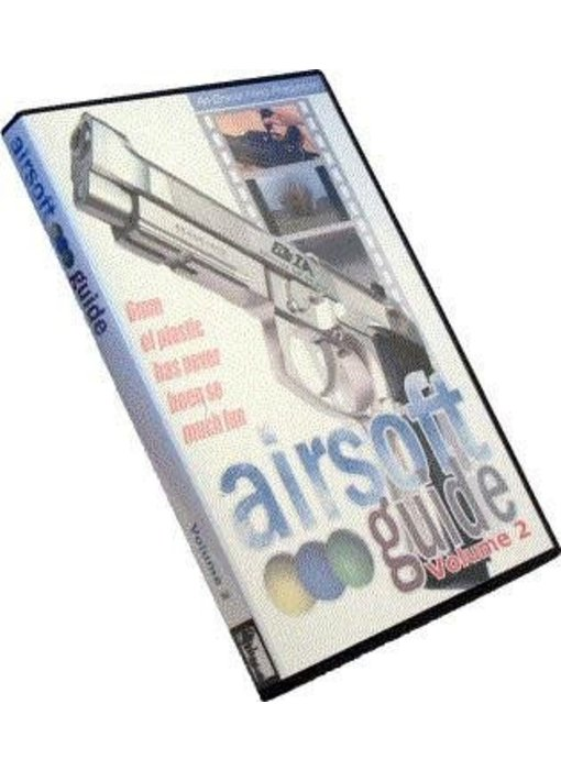 Airsoft Guide DVD, Vol 2