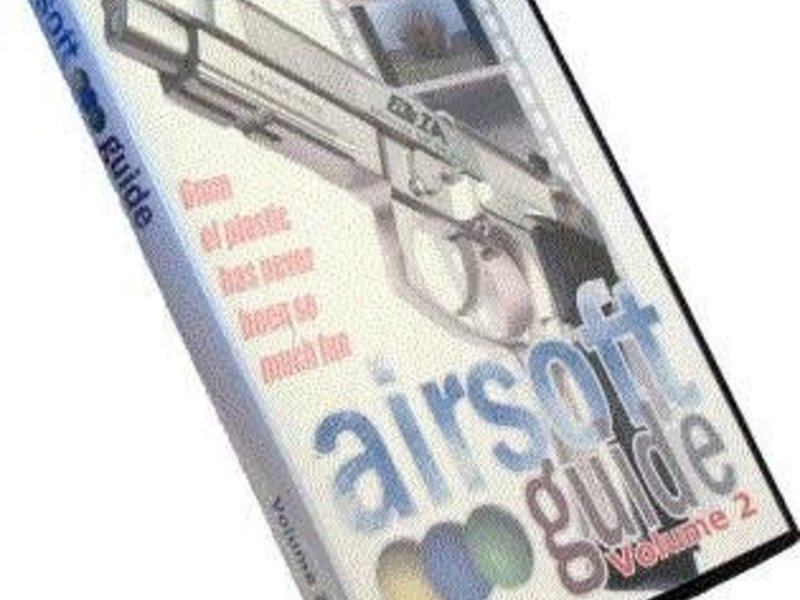 Airsoft Extreme Airsoft Guide DVD, Vol 2