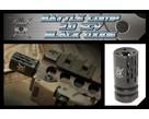 PTS PTS BattleComp 2.0 Flash Hider - CCW