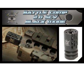PTS BattleComp 2.0 Flash Hider - CCW