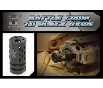 PTS BattleComp 1.0 Flash Hider - CW
