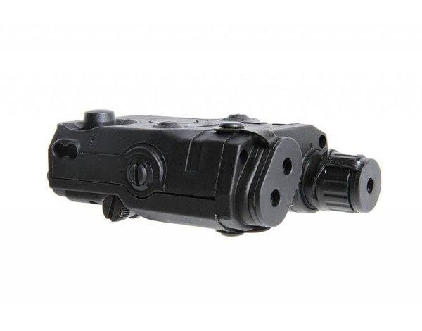 Lancer Tactical Lancer Tactical PEQ15 Battery Case