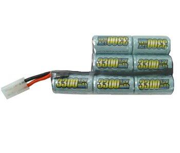 AAP 8.4v 3300 RPK Battery