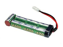 AA Portable Power AAP 8.4V 4200 nimh large battery