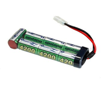 AAP 8.4V 4200 nimh large battery
