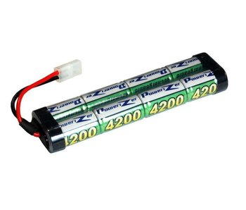 AAP 9.6V 4200mah nimh battery
