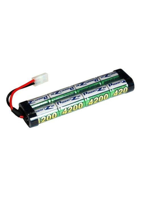AAP 9.6V 4200mah nimh battery
