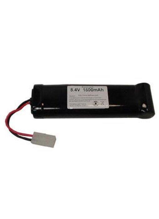 AAP 8.4V 1600mah NiMH Mini battery
