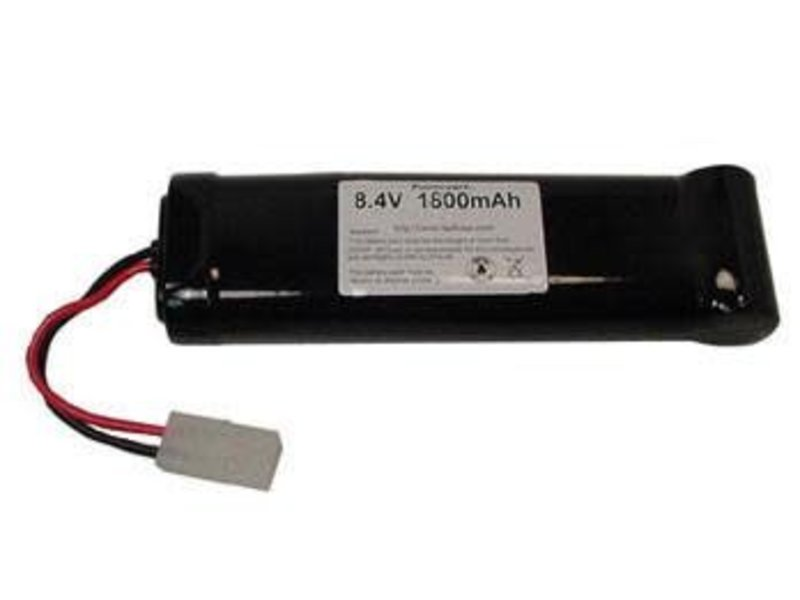 AA Portable Power AAP 8.4V 1600mah NiMH Mini battery