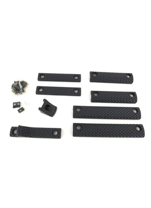 Bolt BRX 3.1 Deluxe Panel Kit Black
