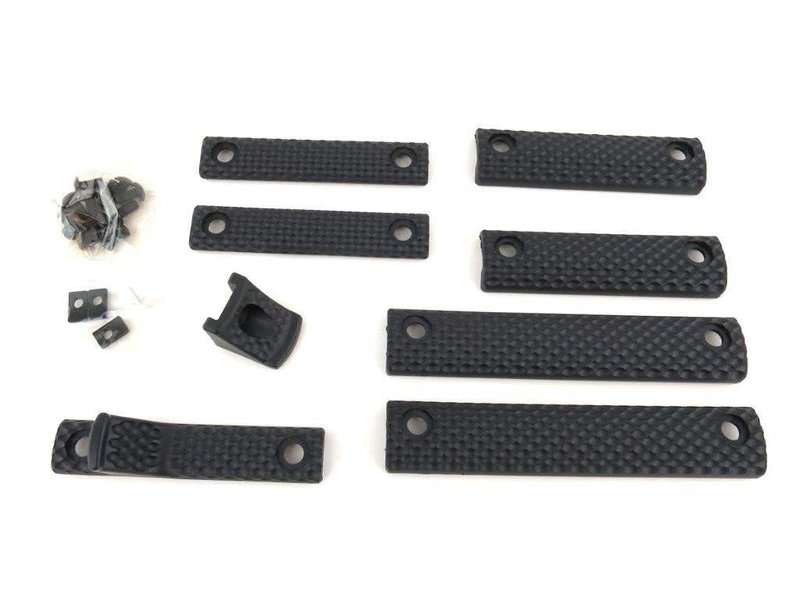 Bolt Bolt BRX 3.1 Deluxe Panel Kit Black