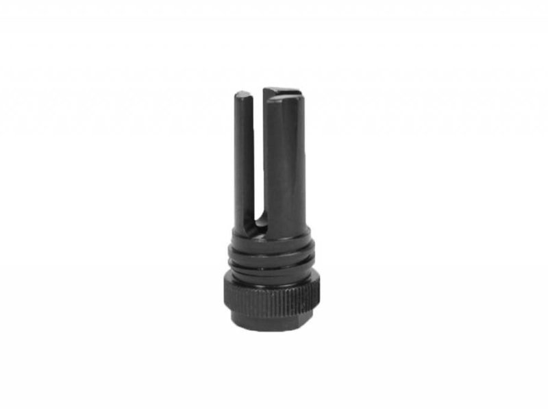 Castellan M4-2000 Flash Hider 14mm CCW Black