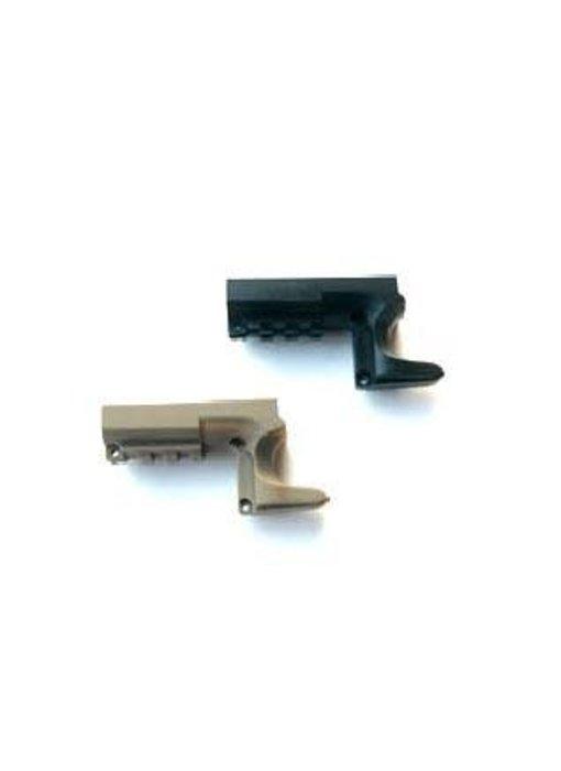 Element HI CAPA Rail Adaptor