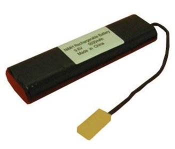 AAP 9.6V 1600mah NiMH Mini battery