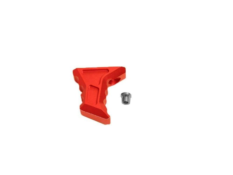Castellan VP24 Keymod Hand Stop RED