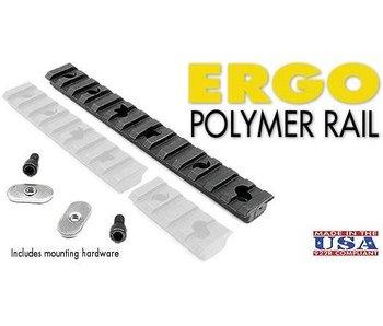 Ergo Polymer Rail