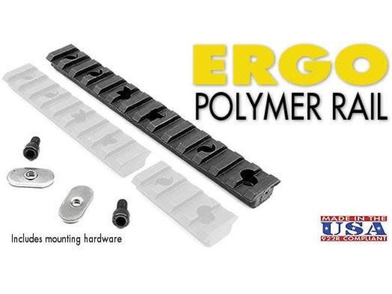 Ergo Ergo Polymer Rail