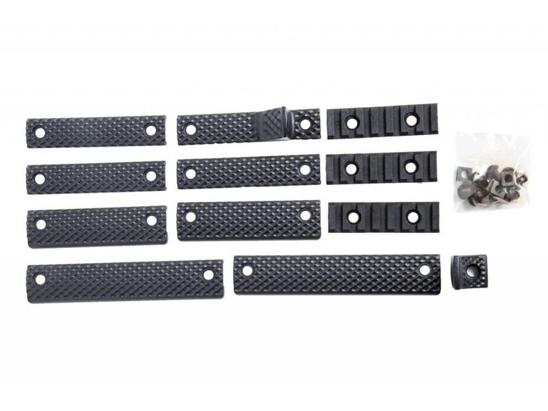 Apex Apex R5 Handguard Accessory Kit