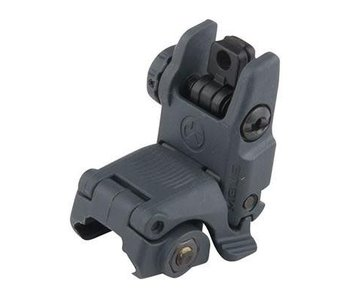 Magpul MBUS Real Rear Gen2