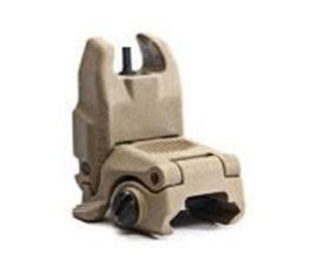 Magpul MBUS Real Front Gen2