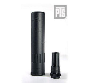 PTS PTS MK18 Mock Silencer