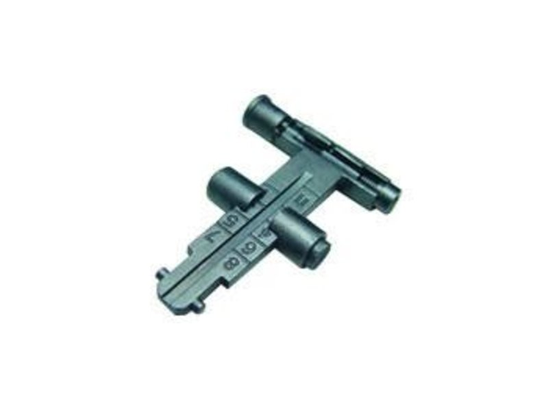 Classic Army Classic Army AK47 Steel rear Sight
