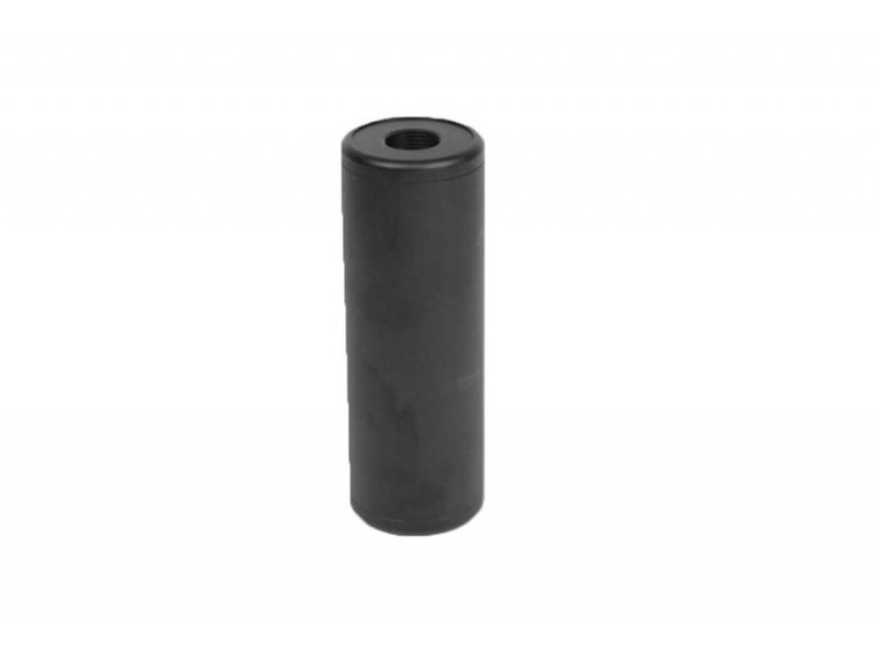 Castellan 100X35mm 14mm CCW Silencer Black