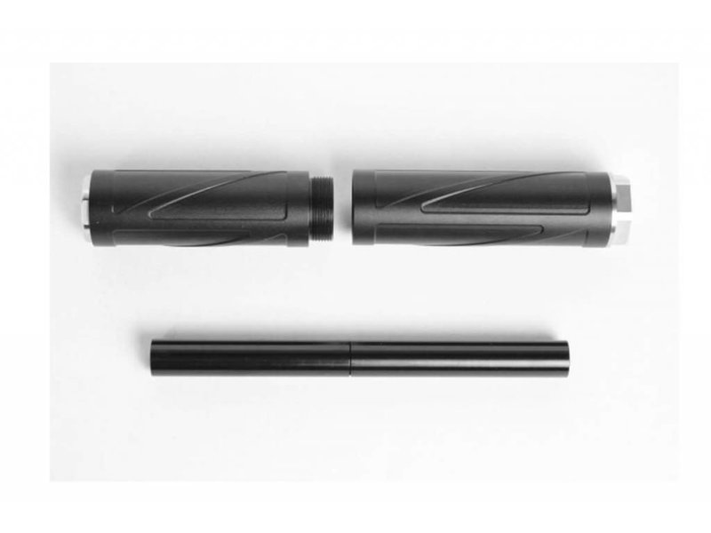 Castellan NYX Convertible Suppressor 14mm CCW