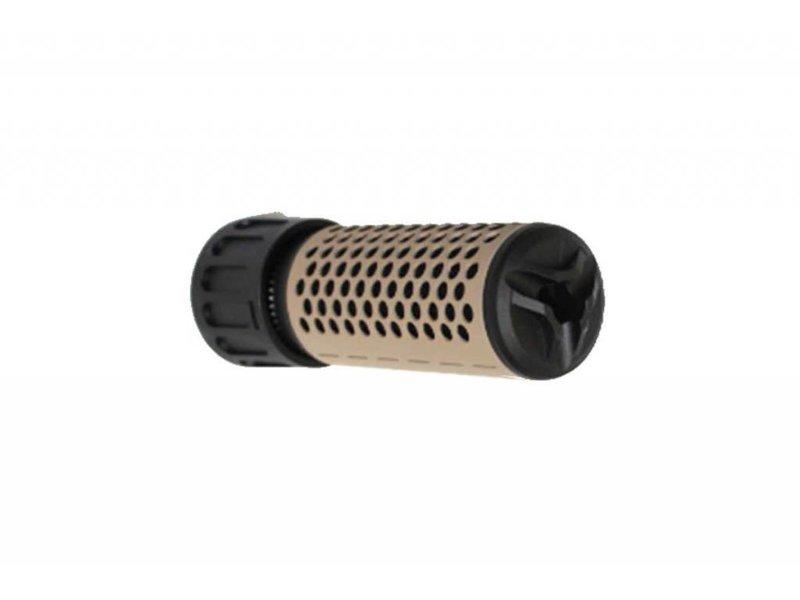 Castellan Honeycomb Silencer w/FH 2 Tone