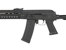 Cyma CYMA AK47 Tactical Airsoft Gun with Crane Stock