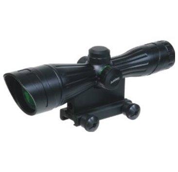Accushot Accushot 6X40 Tactical Scope