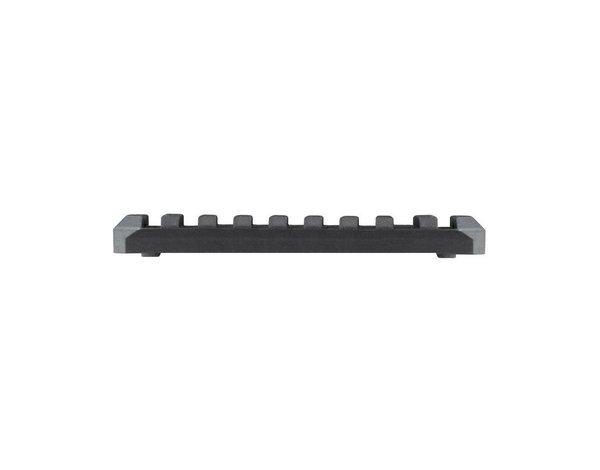 Aimsports Aimsports 15 Slot Aluminum Keymod Rail