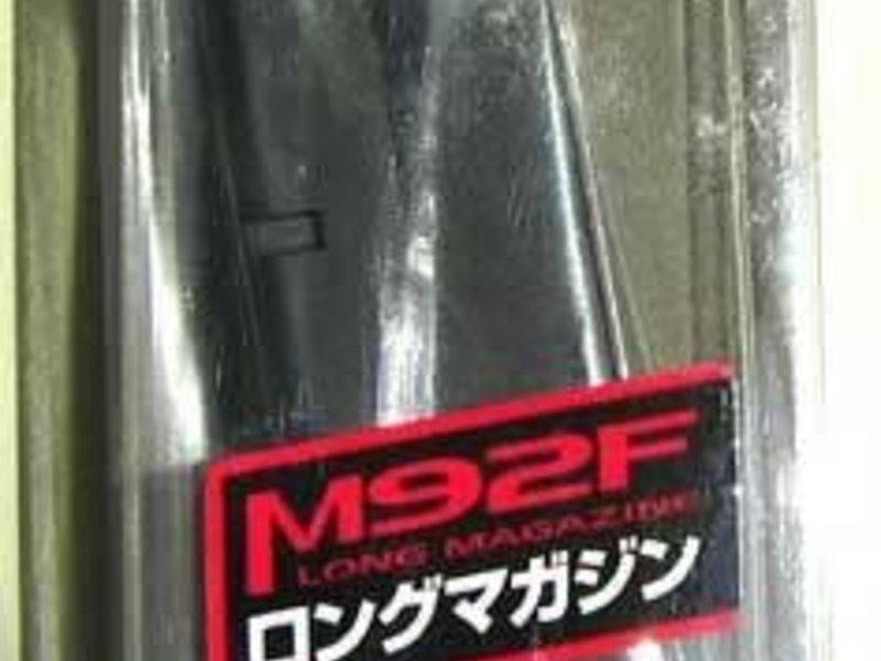 Tokyo Marui Tokyo Marui M92F 32 rd Long Magazine