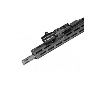 Aimsports M-LOK 45 degree Offset 1'' Mount