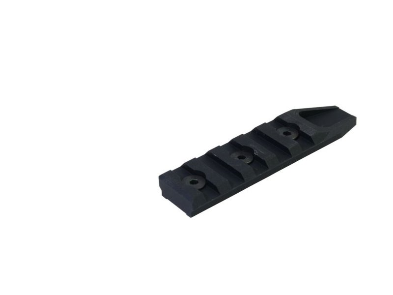 Classic Army Classic Army 5 Slot Rail For ARS4/URX4 75mm