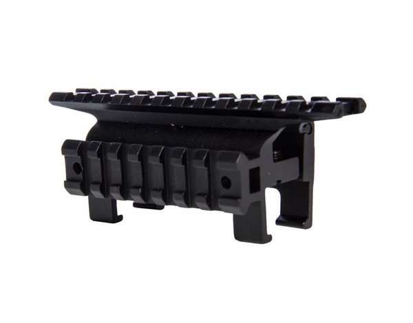 AMP Tactical AMP Tactical HK Scope Mount With 2 Weaver Rails