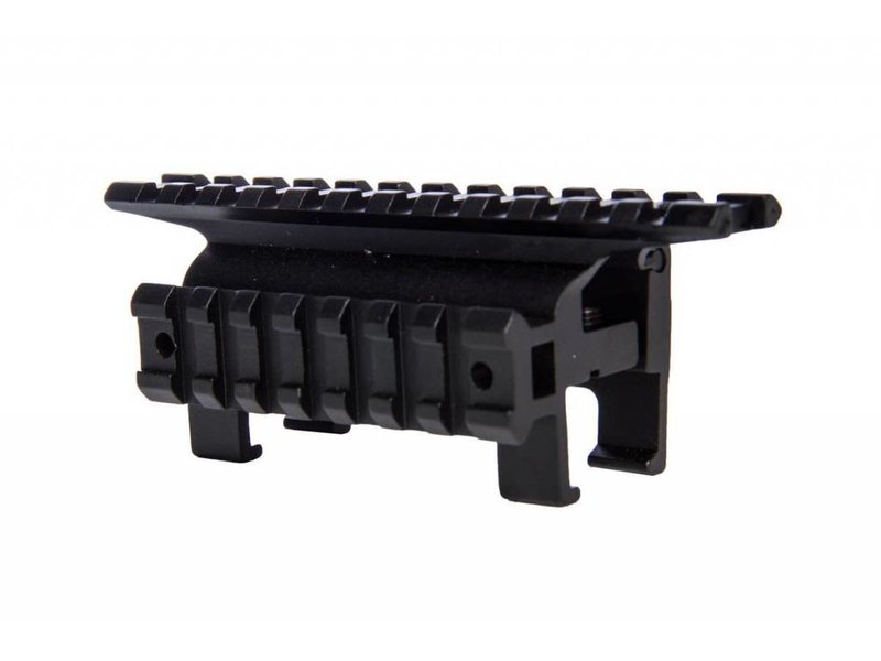 AMP Tactical AMP Tactical HK Scope Mount w/2 Rails