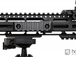 PTS PTS Enhanced MLOK Rail 5 Slot Black