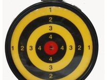 Airsoft Extreme 8'' Sticky gel Target