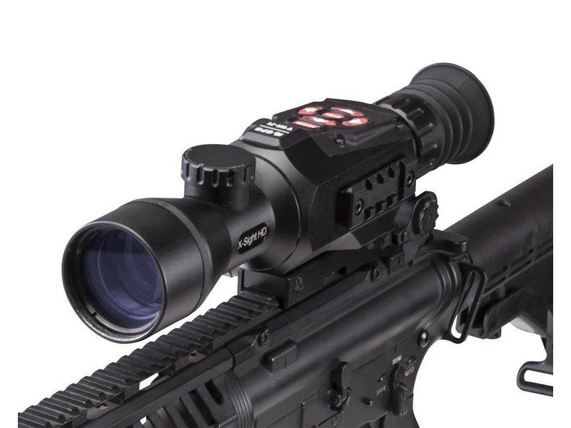 ATN Corp ATN Corp X-Sight II Smart Optics 3-14X