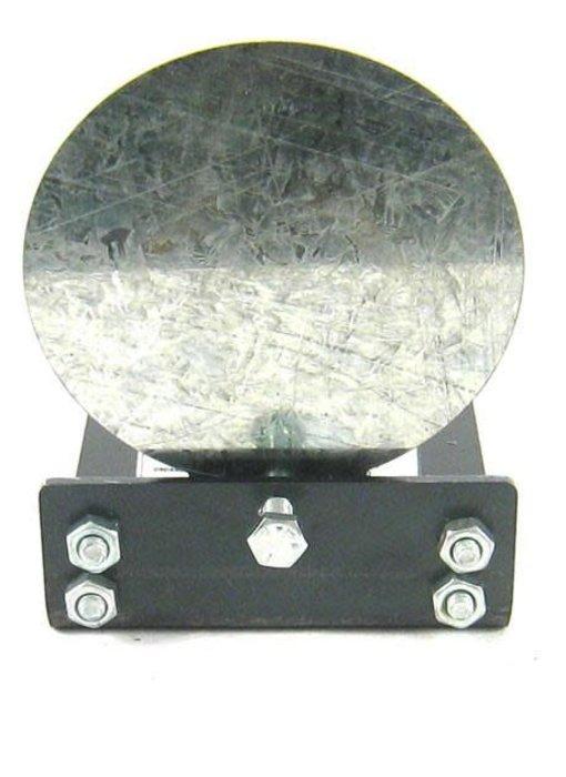 BAM Airsoft Popper Single Target Circle