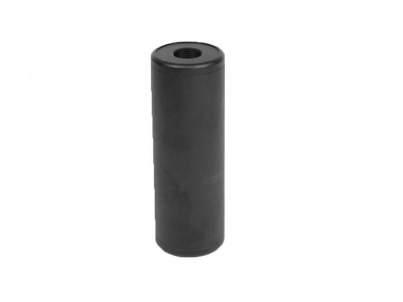 Castellan 100X35mm 14mm CCW Silencer Black